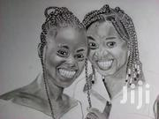 Traditional Pencil Art (Drawing) | Arts & Crafts for sale in Greater Accra, Achimota