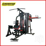 White Label Gym Station - Multicolour | Sports Equipment for sale in Greater Accra, Adenta Municipal