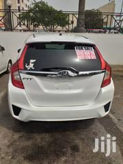 Honda Fit 2016 White | Cars for sale in Greater Accra, East Legon