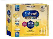 Enfamil Neuropro Ready to Feed Infant Milk | Baby & Child Care for sale in Greater Accra, Accra Metropolitan