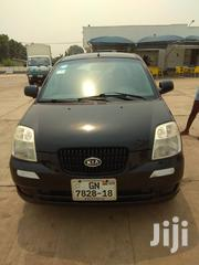 Kia Picanto 2007 1.1 LX Automatic Black | Cars for sale in Greater Accra, Accra new Town