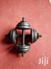Dumbbell Set 20kg | Sports Equipment for sale in Greater Accra, East Legon (Okponglo)