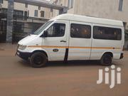 Sprinter Bus | Buses & Microbuses for sale in Greater Accra, Ga East Municipal