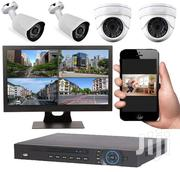Cctv Sales And Installation   Security & Surveillance for sale in Greater Accra, North Labone