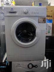 Nasco Front Load Washer 6kg Washing Machine | Home Appliances for sale in Greater Accra, Avenor Area