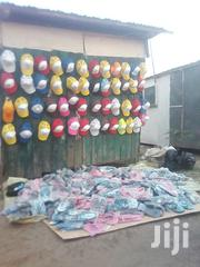 Hat And Slipers | Shoes for sale in Greater Accra, Tema Metropolitan