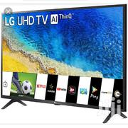 LG 43 Inch FHD Smart LED TV With Built-In Receiver | TV & DVD Equipment for sale in Greater Accra, Adabraka