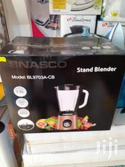 Nasco Glass Blender | Kitchen Appliances for sale in Greater Accra, Abossey Okai
