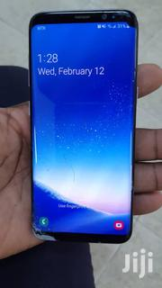 Samsung Galaxy S8 64 GB Gray   Mobile Phones for sale in Greater Accra, Tema Metropolitan