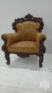 Royal Oak Living Room Sofa Furniture | Furniture for sale in Ashanti, Kumasi Metropolitan