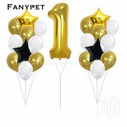 One Year Celebration Ballon | Toys for sale in Greater Accra, Adabraka