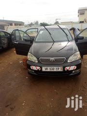 Toyota Corolla 2005 1.6 Sol Black | Cars for sale in Volta Region, Akatsi South