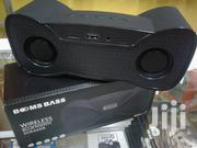 Booms Bass L11 Wireless Portable Speaker   Audio & Music Equipment for sale in Greater Accra, Ga East Municipal