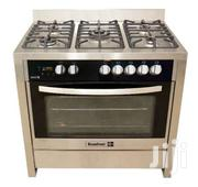 SCANFROST  4 GAS 2 ELECTRIC COOKER | Kitchen Appliances for sale in Greater Accra, Agbogbloshie