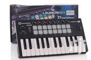 Novation Launchkey Mini 25-note USB Keyboard Controller, MK2 Version | Musical Instruments & Gear for sale in Greater Accra, Adabraka