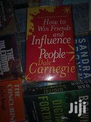 How to Wins Friends and Influence People | Books & Games for sale in Greater Accra, Airport Residential Area