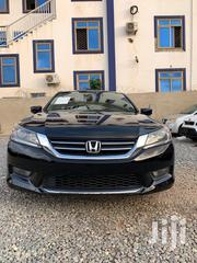 Honda Accord 2014 Black | Cars for sale in Greater Accra, Achimota