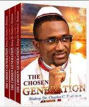 The Chosen Generation | Books & Games for sale in Greater Accra, Teshie-Nungua Estates