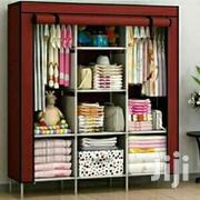 3 In 1 Portable Wardrobe | Furniture for sale in Greater Accra, Adabraka
