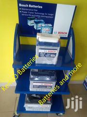 Original Bosch Batteries | Vehicle Parts & Accessories for sale in Greater Accra, North Kaneshie
