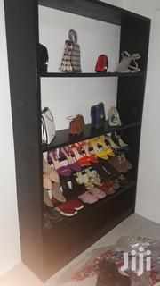 Shoe/Bag Rack | Furniture for sale in Greater Accra, Labadi-Aborm