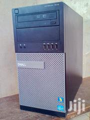 Desktop Computer Dell 4GB Intel Core i5 HDD 500GB | Laptops & Computers for sale in Greater Accra, Ga South Municipal
