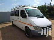 Mercedes Benz Sprinter | Heavy Equipments for sale in Greater Accra, Abelemkpe