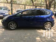 Honda Fit 2009 Sport Blue | Cars for sale in Greater Accra, Achimota
