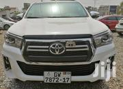 Toyota Hilux 2017 White   Cars for sale in Greater Accra, East Legon (Okponglo)