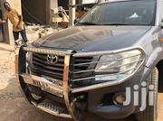 Toyota Hilux 2012 Gray   Cars for sale in Greater Accra, Tema Metropolitan