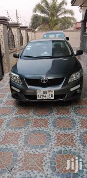 Toyota Corolla 2009 Gray | Cars for sale in Ashanti, Kumasi Metropolitan