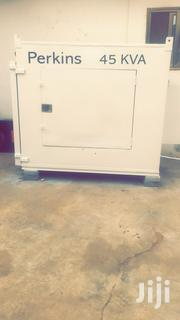 45 Kva Perkins Power Generator | Electrical Equipment for sale in Greater Accra, Kwashieman