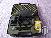 Shure Wireless Microphone | Audio & Music Equipment for sale in Greater Accra, Teshie-Nungua Estates