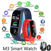 M3 Smart Band | Smart Watches & Trackers for sale in Greater Accra, Achimota