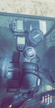 Canon 6D With Many Accesories.   Photo & Video Cameras for sale in Greater Accra, Adenta Municipal