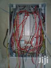 ELECTRICIAN  (CERTIFIED ELECTRICIAN) | Automotive Services for sale in Greater Accra, Adenta Municipal