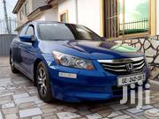 Honda Accord 2011 Sedan LX Automatic Blue | Cars for sale in Greater Accra, East Legon (Okponglo)