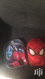 Marvel 3D Spider-man Backpack And Lunch Bag For The Smart Boy | Babies & Kids Accessories for sale in Ashanti, Kumasi Metropolitan