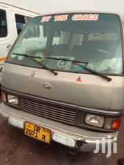 Nissan Urvan 2002 Gray | Buses & Microbuses for sale in Greater Accra, Teshie-Nungua Estates