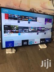 Samsung 40 Inches TV Ultra 4K UHD HDR HD Smart Digital   TV & DVD Equipment for sale in Greater Accra, Adenta Municipal