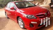 2012 Model Toyota Corolla S | Cars for sale in Greater Accra, Abelemkpe