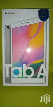 Samsung Galaxy Tab A 8.0 32 GB Silver | Tablets for sale in Ashanti, Adansi South