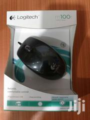 Logitech Wired Mouse | Laptops & Computers for sale in Greater Accra, South Kaneshie