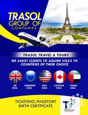 Travel and Work in Dubai | Travel Agents & Tours for sale in Greater Accra, Nii Boi Town
