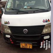 Nissan Urvan. | Buses & Microbuses for sale in Greater Accra, Teshie-Nungua Estates