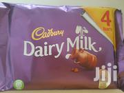 Cabury Dairy Milk | Meals & Drinks for sale in Greater Accra, Ledzokuku-Krowor