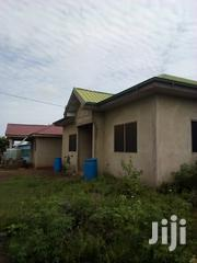 Uncompleted Two Bedrooms House For Sale At Shai Hills | Houses & Apartments For Sale for sale in Greater Accra, Tema Metropolitan
