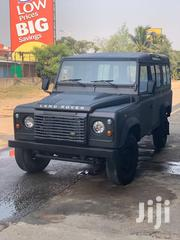 Land Rover Defender 2008 2.5 TD5 Black | Cars for sale in Greater Accra, East Legon