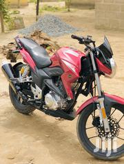 Apsonic AP150X-II 2017 Red | Motorcycles & Scooters for sale in Volta Region, Akatsi South