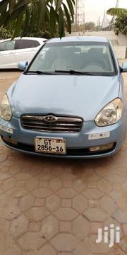 Hyundai Accent 1.6 2007 Blue | Cars for sale in Greater Accra, Teshie-Nungua Estates